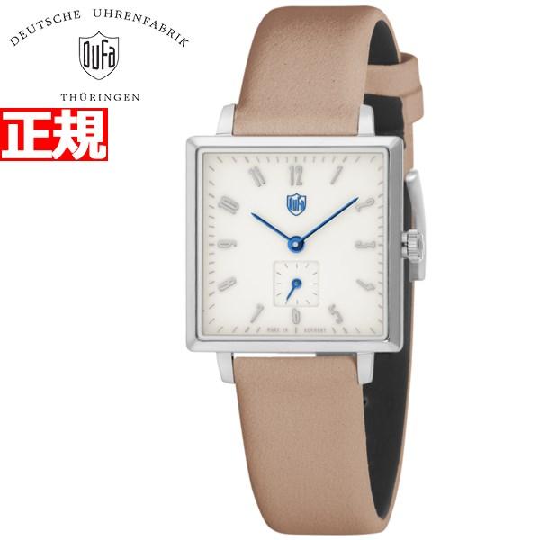 DUFA ドゥッファ 腕時計 レディース グロピウス スクエア GROPIUS SQUARE DF-7025-01【2018 新作】