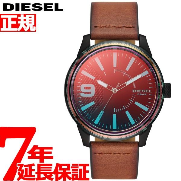 ディーゼル DIESEL 腕時計 メンズ ラスプ RASP NSBB DZ1876【2018 新作】