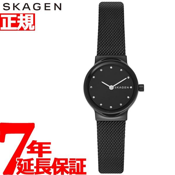 【SHOP OF THE YEAR 2018 受賞】スカーゲン SKAGEN 腕時計 レディース フレヤ FREJA SKW2747【2018 新作】