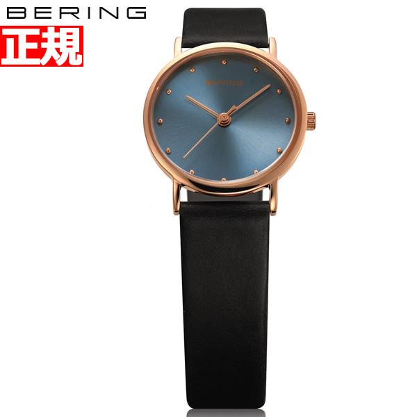 【SHOP OF THE YEAR 2018 受賞】ベーリング BERING 腕時計 レディース ペアウォッチ NORTH POLE 13426-468【2018 新作】