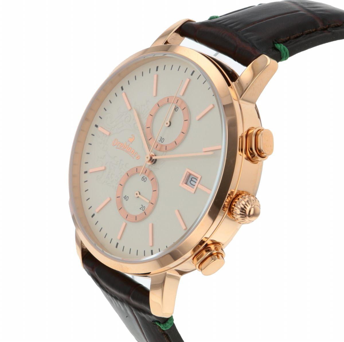 オロビアンコ 時計 メンズ Orobianco 腕時計 チェルト CERTO OR0070-9【2018 新作】