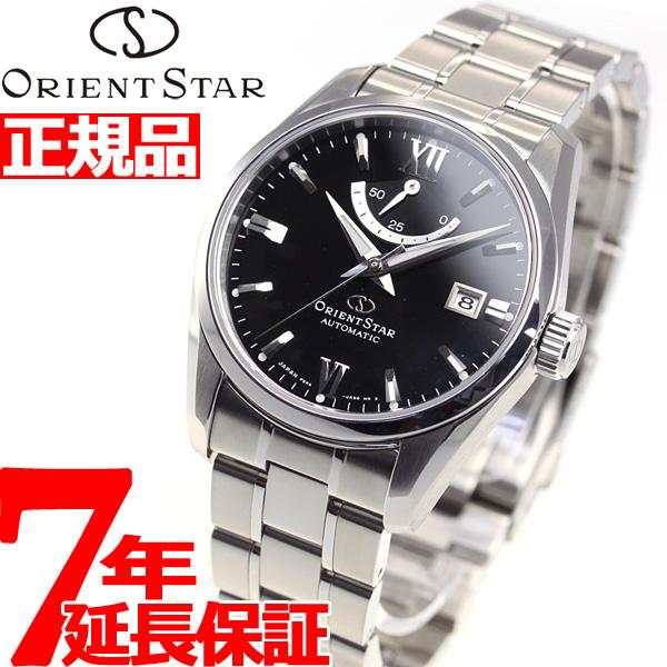 オリエントスター ORIENT STAR 腕時計 メンズ 自動巻き 機械式 コンテンポラリー CONTEMPORALY スタンダード RK-AU0004B【2018 新作】