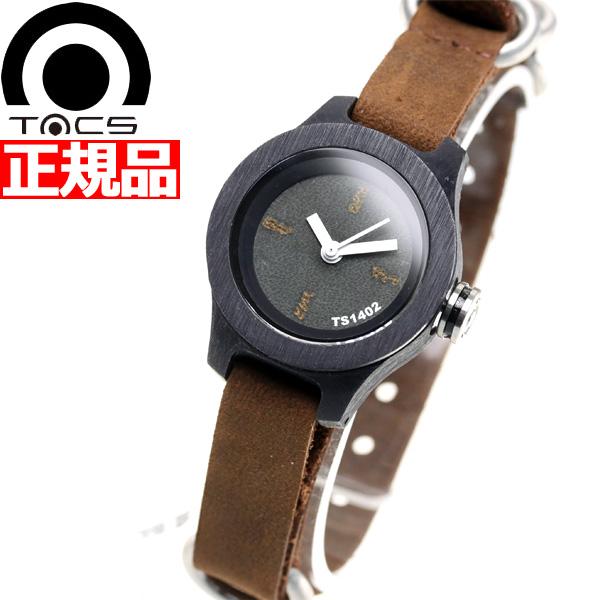【5日0時~♪2000円OFFクーポン&店内ポイント最大51倍!5日23時59分まで】TACS タックス 腕時計 レディース ネイチャーエス NATURE S TS1402A