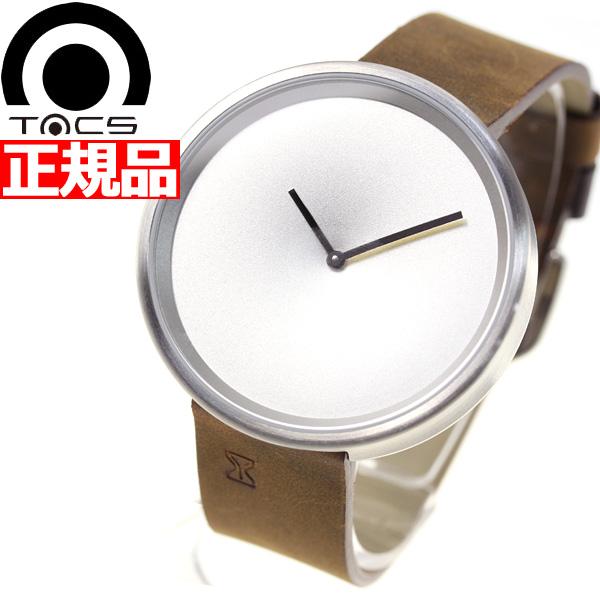 TACS タックス 腕時計 メンズ レディース タイムグラス TIME GLASS TS1801B【2018 新作】