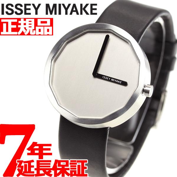 イッセイミヤケ ISSEY MIYAKE 腕時計 メンズ TWELVE トゥエルブ 深澤直人デザイン NY0P004【2018 新作】