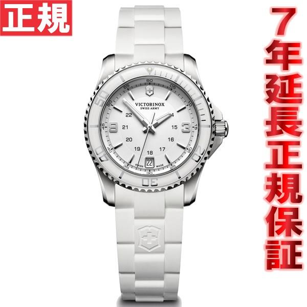 ビクトリノックス VICTORINOX 腕時計 レディース マーベリック MAVERICK スモール ヴィクトリノックス スイスアーミー 241700
