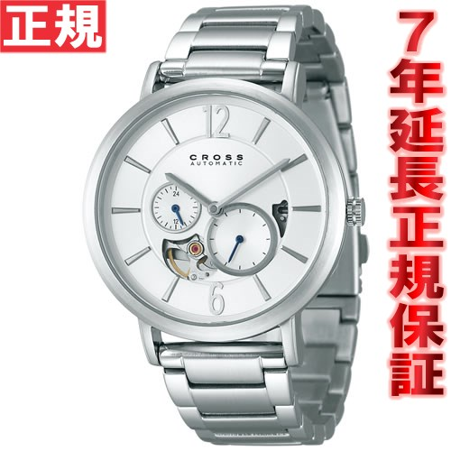 CROSS cross watch men's automatic self-winding avant-garde AVANTGARDE CR8016-22