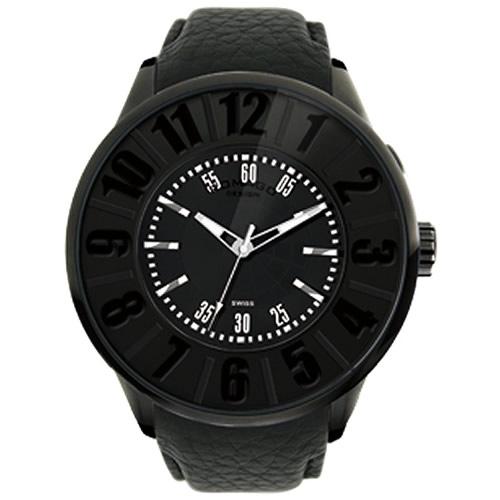 【お買い物マラソンは当店がお得♪本日20より!】ロマゴ デザイン ROMAGO DESIGN 腕時計 メンズ/レディース NUMERATION ヌメレーション RM007-0053ST-BK