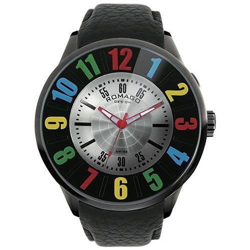ロマゴ デザイン ROMAGO DESIGN 腕時計 メンズ/レディース NUMERATION ヌメレーション RM007-0053ST-RD