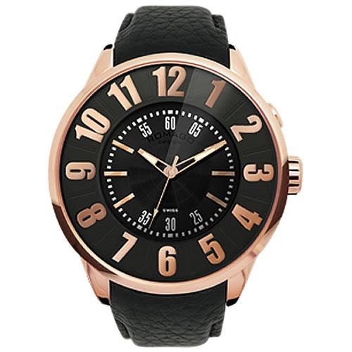 【お買い物マラソンは当店がお得♪本日20より!】ロマゴ デザイン ROMAGO DESIGN 腕時計 メンズ/レディース NUMERATION ヌメレーション RM007-0053ST-RG