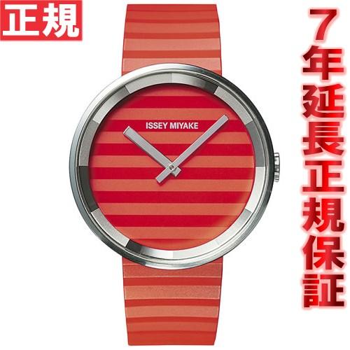 イッセイミヤケ ISSEY MIYAKE 腕時計 PLEASE プリーズ ジャスパー・モリソン デザイン SILAAA03