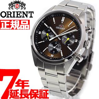 オリエント ネオセブンティーズ ORIENT Neo70's パンダ PANDA 腕時計 メンズ WV0041UZ