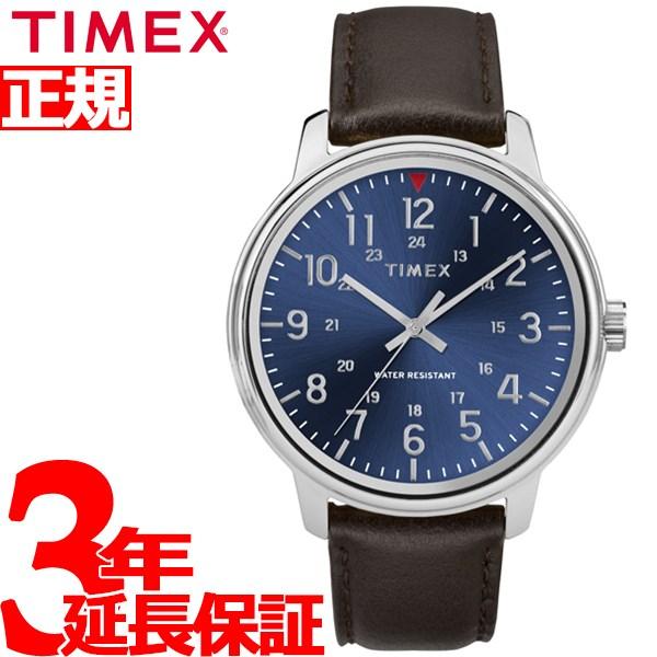タイメックス TIMEX メンズ コア Men's Core 腕時計 TW2R85400【2018 新作】