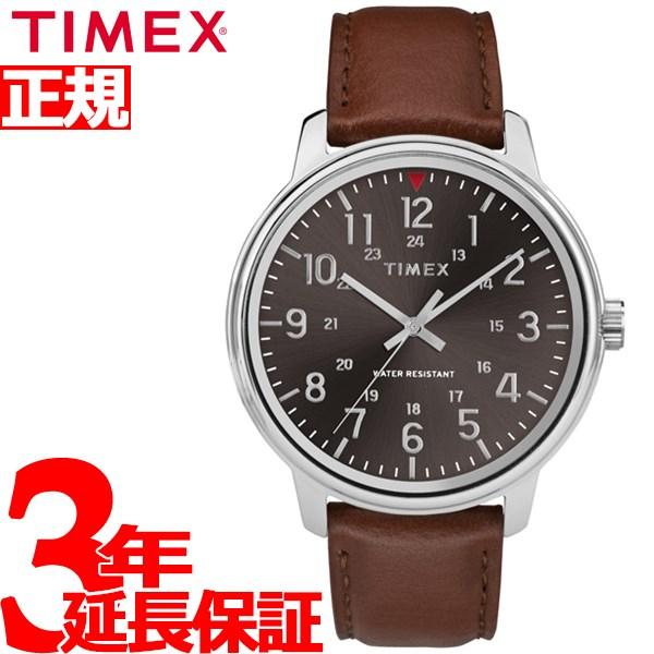 タイメックス TIMEX メンズ コア Men's Core 腕時計 TW2R85700【2018 新作】