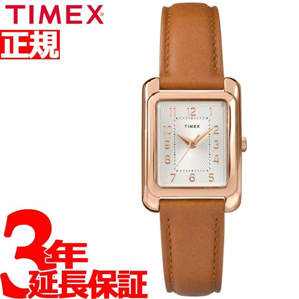【SHOP OF THE YEAR 2018 受賞】タイメックス TIMEX メリデン MERIDEN 腕時計 レディース TW2R89500【2018 新作】