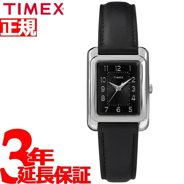 タイメックス TIMEX メリデン MERIDEN 腕時計 レディース TW2R89700【2018 新作】