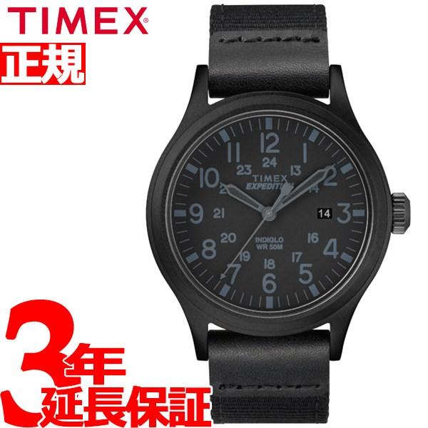 タイメックス TIMEX スカウト Scout 40mm 腕時計 メンズ TW2B14200【2018 新作】