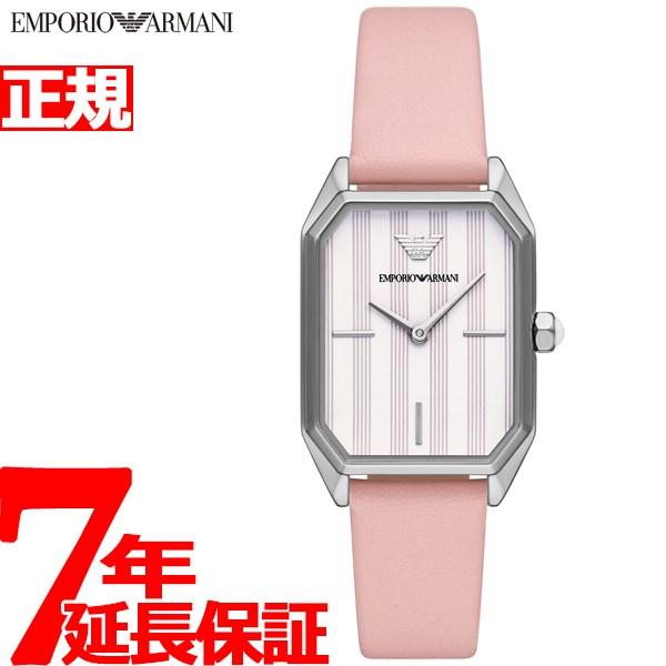 【SHOP OF THE YEAR 2018 受賞】エンポリオアルマーニ EMPORIO ARMANI 腕時計 レディース AR11207【2019 新作】