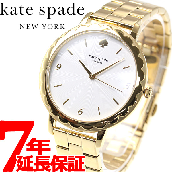 【SHOP OF THE YEAR 2018 受賞】ケイトスペード ニューヨーク kate spade new york 腕時計 レディース メトロ METRO KSW1494【2018 新作】