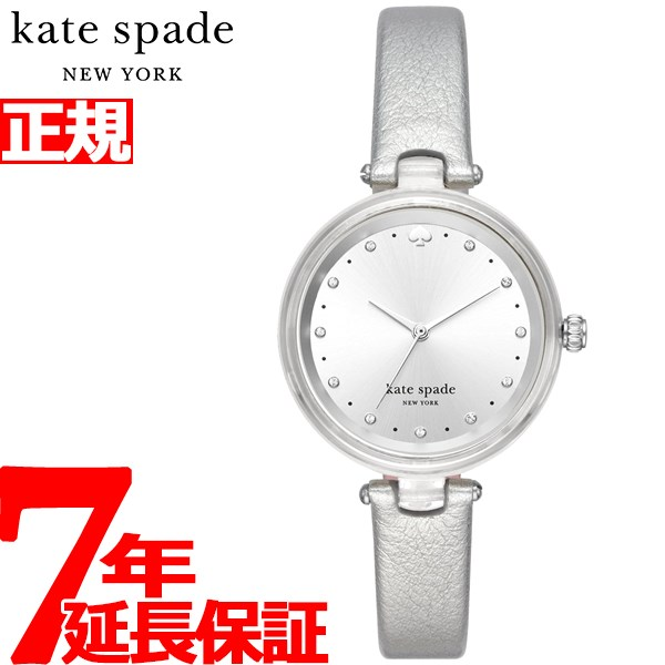 【SHOP OF THE YEAR 2018 受賞】ケイトスペード ニューヨーク kate spade new york 腕時計 レディース ホランド HOLLAND KSW1516【2019 新作】