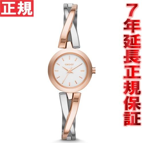 DKNY 腕時計 レディース CROSS WALK クロスウォーク NY2172