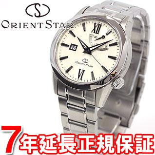 オリエントスター ORIENT STAR 腕時計 メンズ 自動巻き パワーリザーブ WZ0291EL