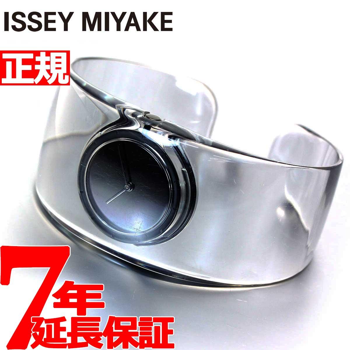 イッセイミヤケ ISSEY MIYAKE 腕時計 時計 レディース O オー 吉岡徳仁デザイン SILAW002