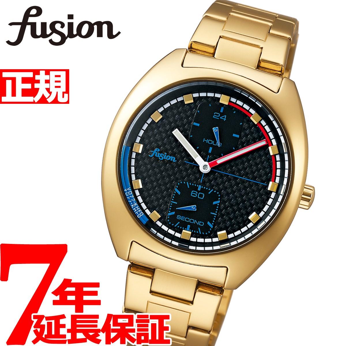【5日0時~♪2000円OFFクーポン&店内ポイント最大51倍!5日23時59分まで】セイコー アルバ フュージョン SEIKO ALBA fusion 腕時計 メンズ レディース AFSK401