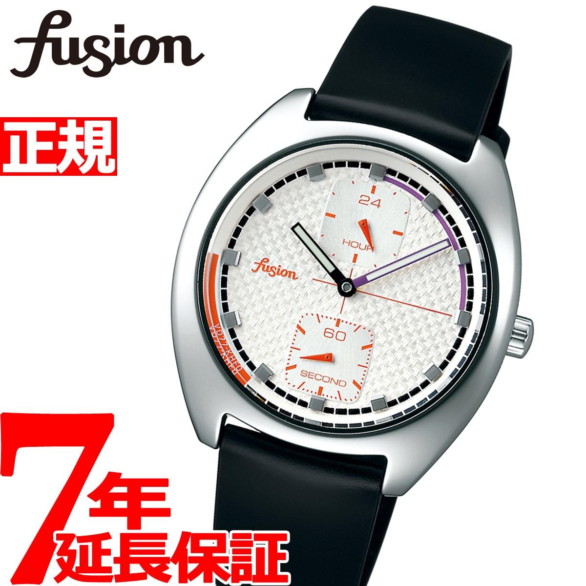 【5日0時~♪2000円OFFクーポン&店内ポイント最大51倍!5日23時59分まで】セイコー アルバ フュージョン SEIKO ALBA fusion 腕時計 メンズ レディース AFSK405