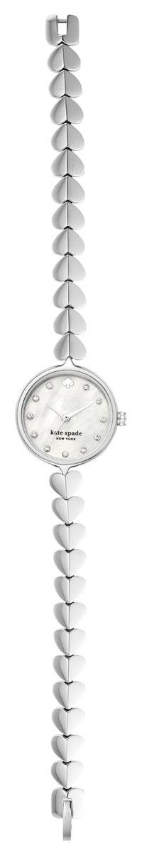 本日限定 2000円OFFクーポン 店内ポイント最大49倍 10日23時59分まで ケイトスペード ニューヨーク kate spade new york 腕時計 レディース ホリス HOLLIS KSW1590 2020 新作Fc1lJK