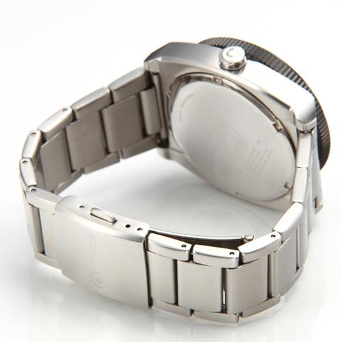 TACS 펜탁스 시계 LENS-M 렌즈 블랙 TS1002A