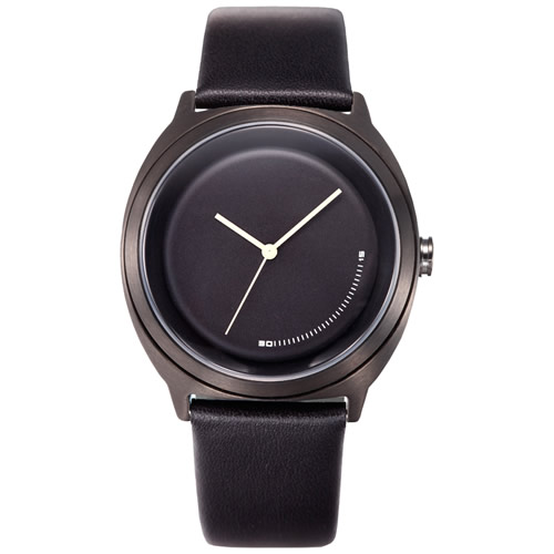 TACS タックス 腕時計 TFO ブラック TS1102A