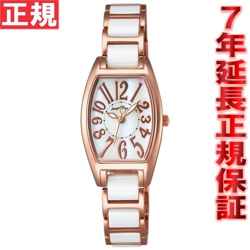 エンジェルハート Angel Heart 腕時計 レディース ホワイトレーベル WL21CPG