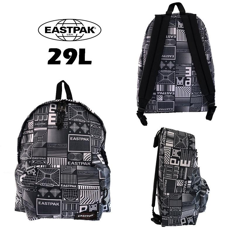 イーストパック リュック EASTPAK GK799【29L】バックパック 男女兼用 メンズ レディース カジュアル
