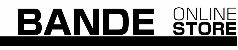 Bande:【Bande】Newオープン!!