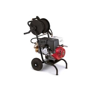 【クランツレ】 エンジン式冷水高水圧洗浄機 B13/150F 【Bシリーズ】