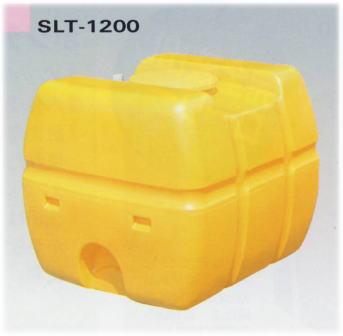 密閉型スーパーローリータンクSLT1200容量1200L