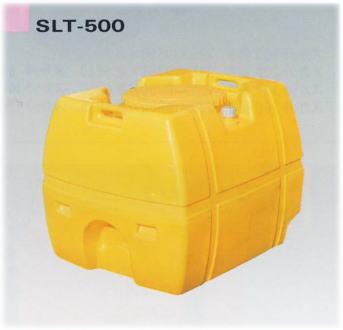 密閉型 スーパーローリータンク SLT500 容量500L