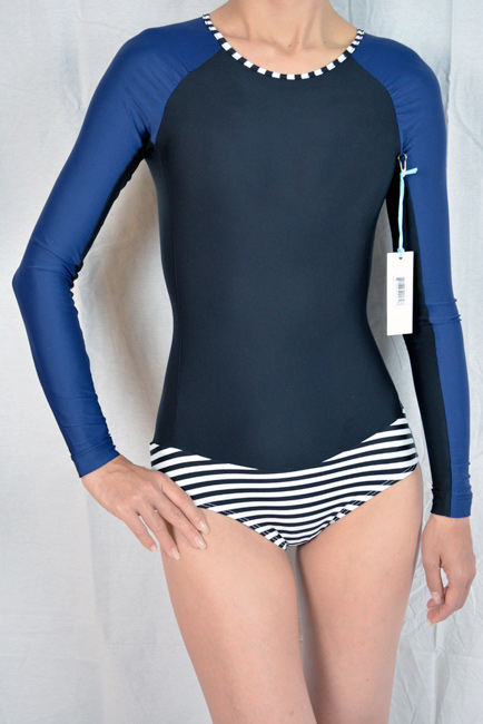 SEEA (シーア) PALMAS SURF SUIT サーフスーツ ワンピース レディース 水着