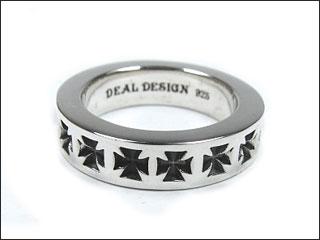 DEAL DESIGN(ディールデザイン) フラットスタンプリング