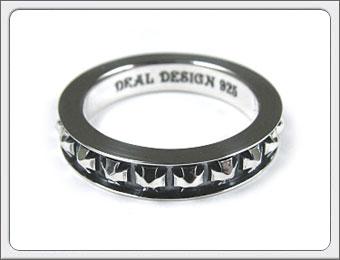 DEAL DESIGN(ディールデザイン) タイニークロスリング