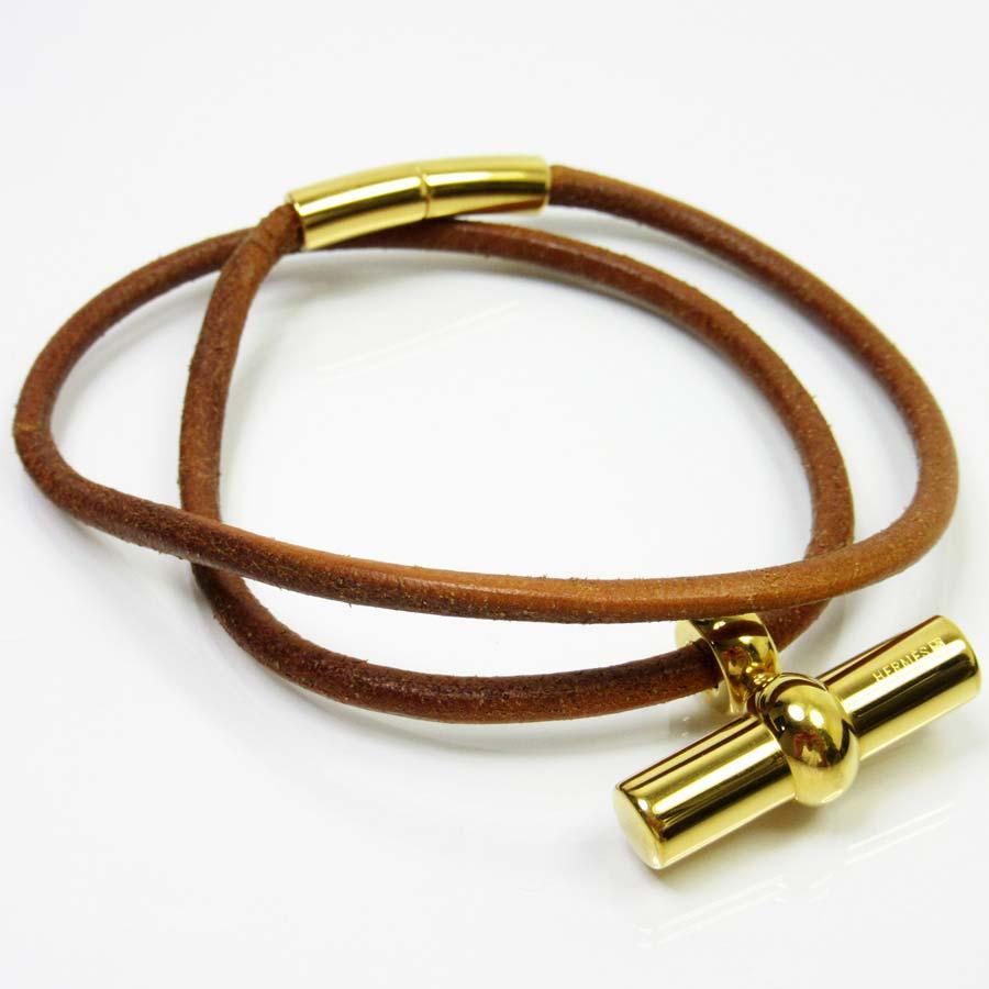 Very best BrandValue   Rakuten Global Market: Hermes HERMES choker necklace  SQ31