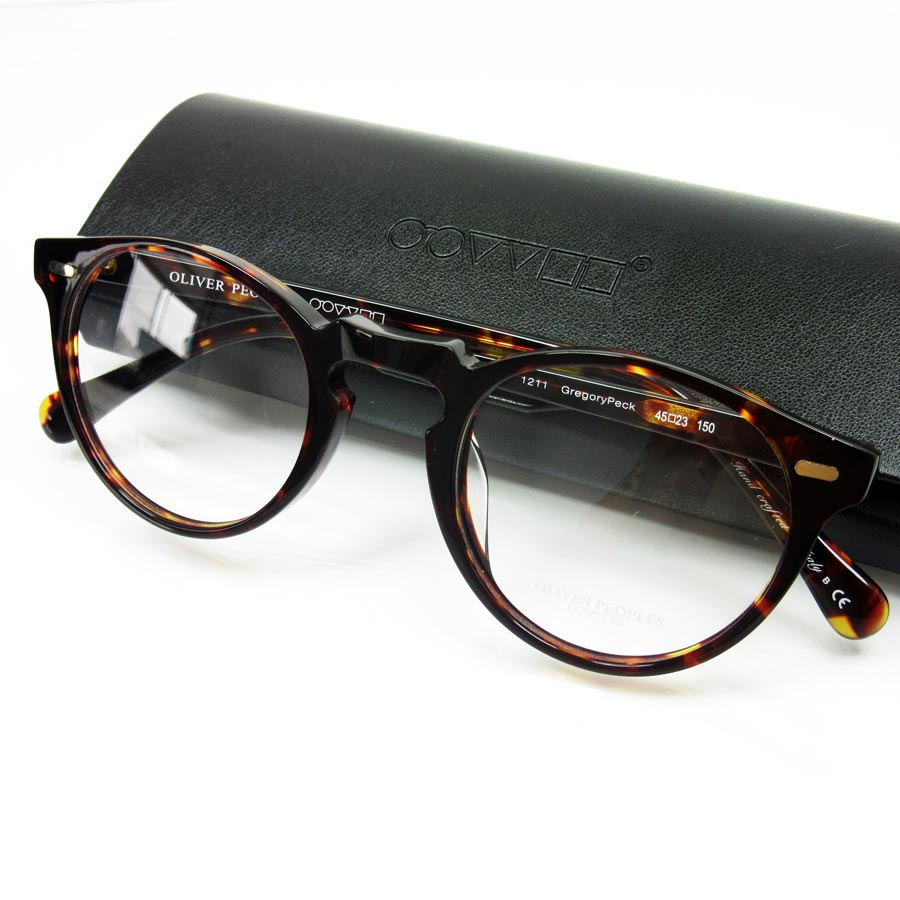 0161b2b8a95a Brandvalue Oliver People Peoples Glasses There Is No Degree