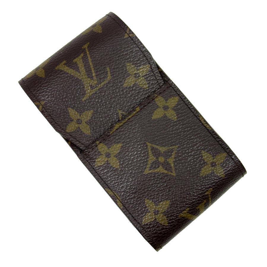 2b80752f2d Louis Vuitton Louis Vuitton cigarette case cigarette case cigarette case  モノグラムエテュイシガレットモノグラムキャンバスレ ...
