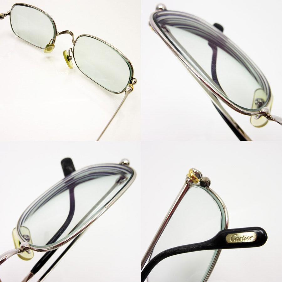 BrandValue | Rakuten Global Market: Cartier Cartier glasses (there ...