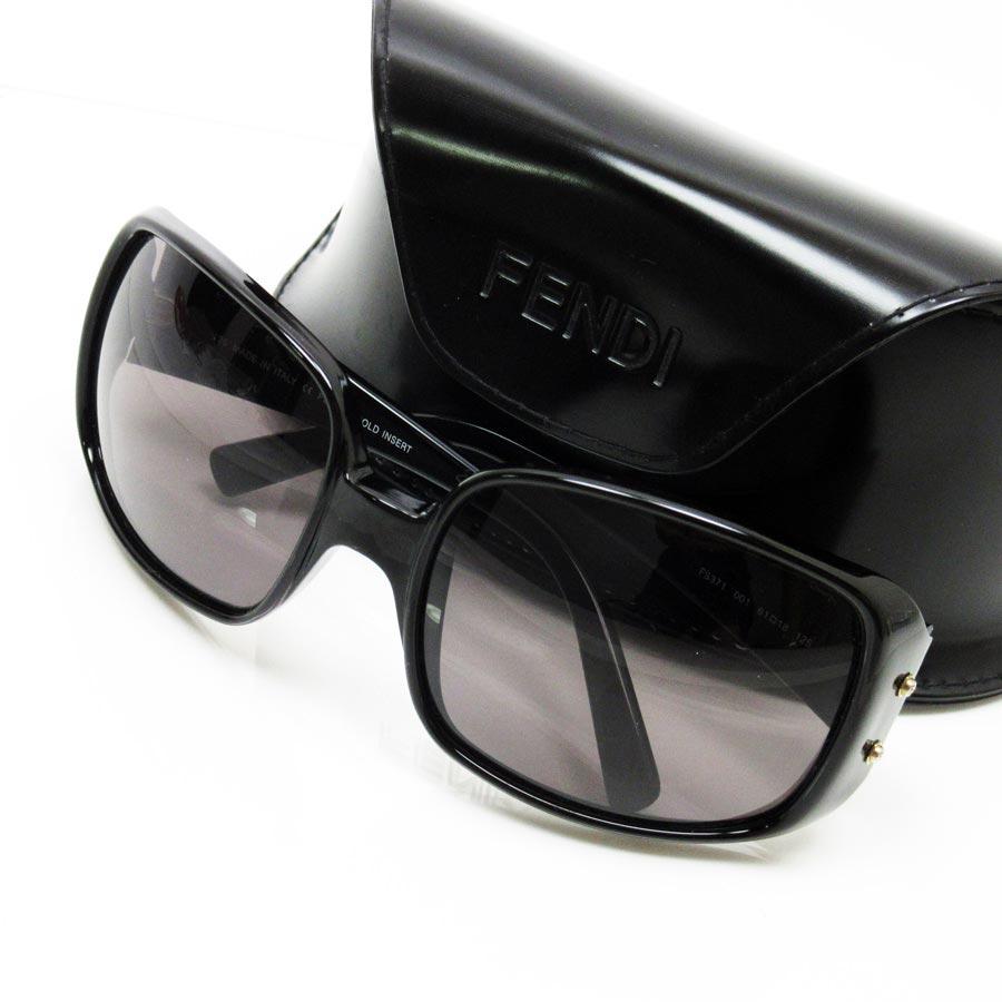 ebe2fca2c8  there is reason   used  plastic of Fendi  FENDI  sunglasses 61 □ 18 125  men s Brown line