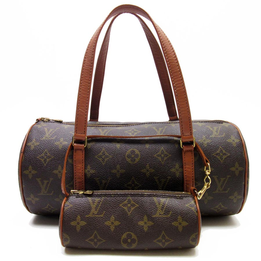 basic popularity   used  Louis Vuitton  Louis Vuitton  monogram papillon 30  (old model) handbag Lady s monogram canvas de64751a2ff97
