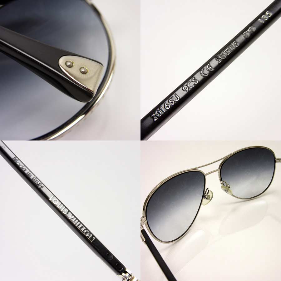 bde65e0685e Louis Vuitton Sunglasses Frames - Image Of Glasses