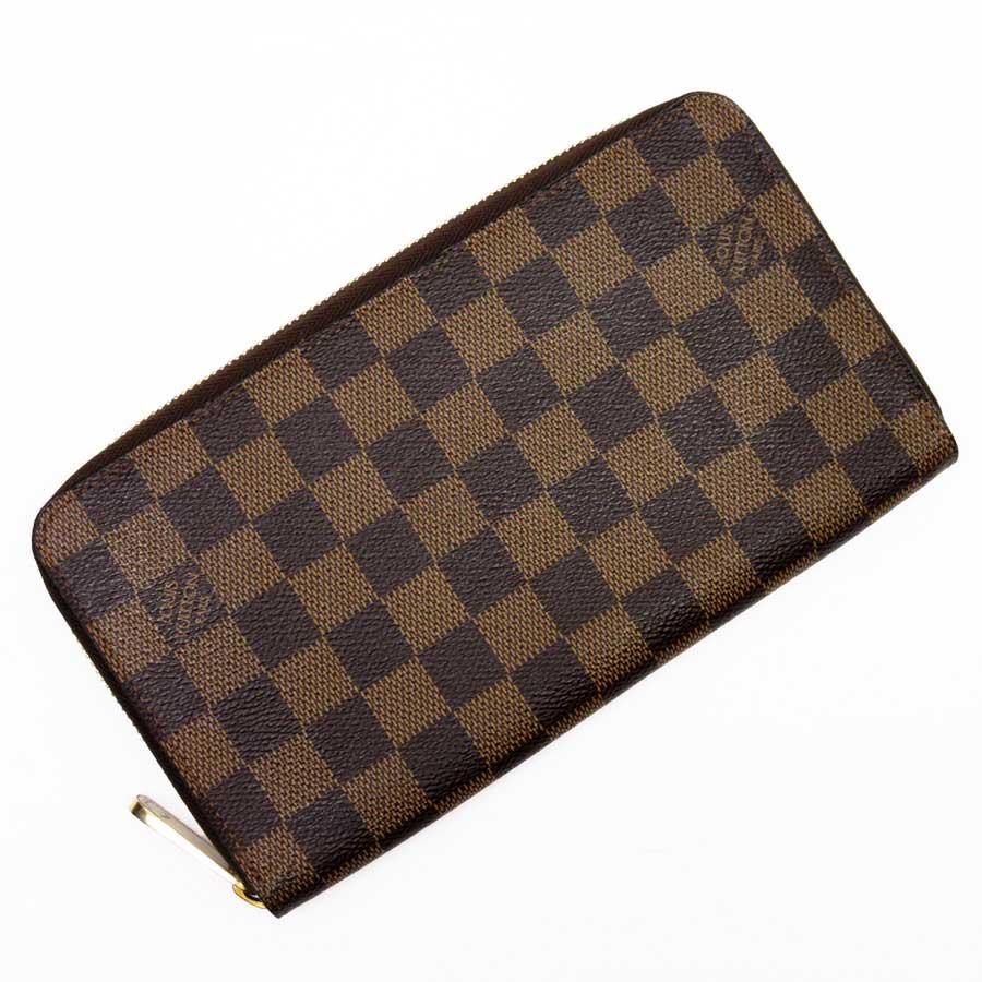 0bf5e3551c30 ... ルイヴィトンの長財布です. ジッピー・オーガナイザー レディース モノグラム 【中古】 メンズ モノグラムキャンバス 送料無料 【新品同様