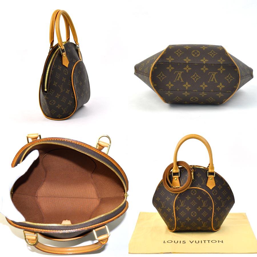 601c3bc283be Louis Vuitton Louis Vuitton handbag shoulder bag 2Way bag monogram ellipse  PM ◇ monogram (brown system) monogram canvas ◇ constant seller popularity  ...